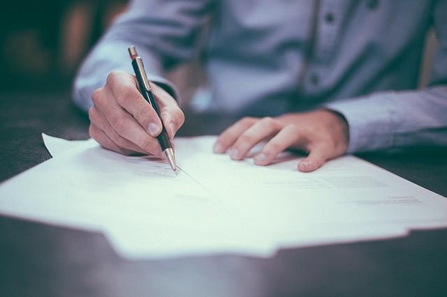 Qu hago si he firmado un acuerdo de no reclamaci n con for Clausula suelo y acuerdo con el banco